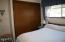 325 Coronado Dr, Gleneden Beach, OR 97388 - Large Closet in Bedroom 2