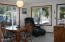 325 Coronado Dr, Gleneden Beach, OR 97388 - Spacious and Bright Dining Room