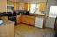 914 N Slick Rock Creek Rd, Otis, OR 97368 - Kitchen View 2