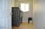 914 N Slick Rock Creek Rd, Otis, OR 97368 - Laundry Room