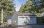 600 Island Dr., 6, Gleneden Beach, OR 97388 - Detached Single Car Garage