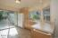 600 Island Dr., 6, Gleneden Beach, OR 97388 - Kitchen with Sliders to Patio