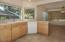 600 Island Dr., 6, Gleneden Beach, OR 97388 - Huge Bank of Windows in Kitchen