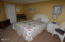 723 SW Ebb Ave, Lincoln City, OR 97367 - Lower Level Bedroom