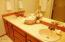 6452 NE Neptune Dr, Lincoln City, OR 97367 - Master bath