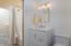 7633 NW Logan Rd., Lincoln City, OR 97367 - Master Bedroom Bathroom