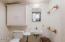 7633 NW Logan Rd., Lincoln City, OR 97367 - Garden Level Bathroom