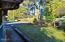 2485 SW Fairway Cir, Waldport, OR 97394 - back yard