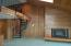 3500 NE West Devils Lake Rd, # 11, Lincoln City, OR 97367 - Gas fireplace and loft