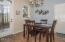 6140 Center Pointe Loop, Pacific City, OR 97135 - Dining
