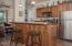 6140 Center Pointe Loop, Pacific City, OR 97135 - Breakfast Bar