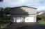 6335 NE Neptune Dr, Lincoln City, OR 97367 - Garage and driveway