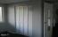 6335 NE Neptune Dr, Lincoln City, OR 97367 - Lower level bedroom