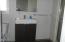 6335 NE Neptune Dr, Lincoln City, OR 97367 - Lower level bath