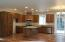 4161 SE Inlet Ave, Lincoln City, OR 97367 - spacious kitchen