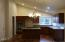 4171 SE Inlet Ave, Lincoln City, OR 97367 - Open kitchen space