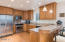 4648 SW Coast Ave., Lincoln City, OR 97367 - Kitchen