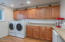 4648 SW Coast Ave., Lincoln City, OR 97367 - Utility Room
