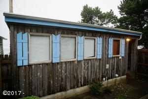 7451 NW Logan Road, Lincoln City, OR 97367 - Exterior