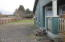 210 NW Grinstead St, Siletz, OR 97380 - Parking and front entry