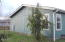 210 NW Grinstead St, Siletz, OR 97380 - Side