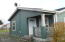 210 NW Grinstead St, Siletz, OR 97380 - Front entry