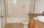 210 NW Grinstead St, Siletz, OR 97380 - Guest bath