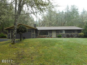28190 Briggs Hill Rd, Eugene, OR 97405 - Front of House