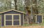 28190 Briggs Hill Rd, Eugene, OR 97405 - Shed