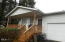 2702 NW Mast Ave, Lincoln City, OR 97367 - Covered Porch