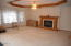 2702 NW Mast Ave, Lincoln City, OR 97367 - Living Room
