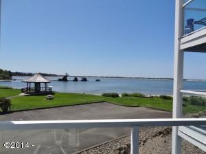 5201 SW US-101, 203, Lincoln City, OR 97367 - Waters Edge with Siletz Bay frontage