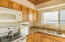 4250 Dallas Ave, Neskowin, OR 97149 - Kitchen with a View