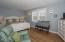 6126 NE Mast Ave, Lincoln City, OR 97367 - Downstairs Master Bedroom - View 2 (1280