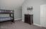 6126 NE Mast Ave, Lincoln City, OR 97367 - Upstairs Bedroom - View 2 (1280x850) - C