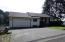 4146 NE 20th St, Otis, OR 97367 - Street view of home
