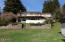 4146 NE 20th St, Otis, OR 97367 - Lake front view of home