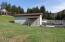 4146 NE 20th St, Otis, OR 97367 - Side view of boat house
