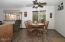 201 SW Tenas, Siletz, OR 97380 - Living Area