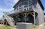 2157 NW Inlet Ave., Lincoln City, OR 97367 - Ocean Side of Home