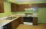 520 SE Melody St, Depoe Bay, OR 97341 - Kitchen