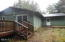 520 SE Melody St, Depoe Bay, OR 97341 - Backyard