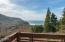 48940 Summit Rd., Neskowin, OR 97149 - Deck Views