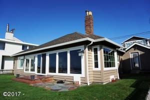 3539 NW Jetty Avenue, Lincoln City, OR 97367 - Western Facing