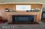 3539 NW Jetty Avenue, Lincoln City, OR 97367 - Fireplace