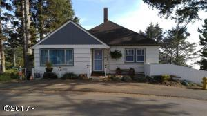 830 SW 10th, Lincoln City, OR 97367 - Exterior