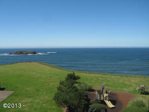 301 Otter Crest Dr. 260-1 1/12 Share, Otter Rock, OR 97369 - Ocean View