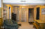 284 E Brilemar St, Tidewater, OR 97390 - Lower Level Great Room