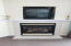 5201 SW US-101, 203, Lincoln City, OR 97367 - Gas fireplace and TV