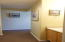 5201 SW US-101, 203, Lincoln City, OR 97367 - Hallway to bedroom and bathroom